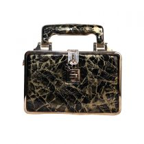 Fancy Rectangle Bag